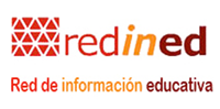 Logo de REDINED, red de información educativa
